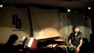 Keiko Higuchi Website: www.geocities.jp/cleokkk/ live performance i...