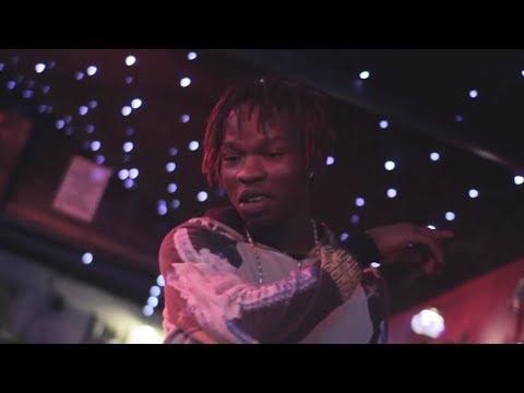 Naira Marley - Final freestyle (Baba Nla)