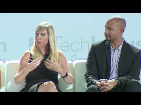 Reddit CEO & Executive Team Panel | Tech Inclusion SF 2016
