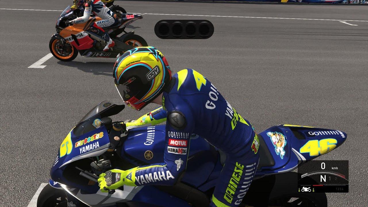 Valentino Rossi 2005