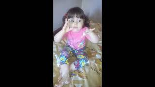 видео детский косметолог