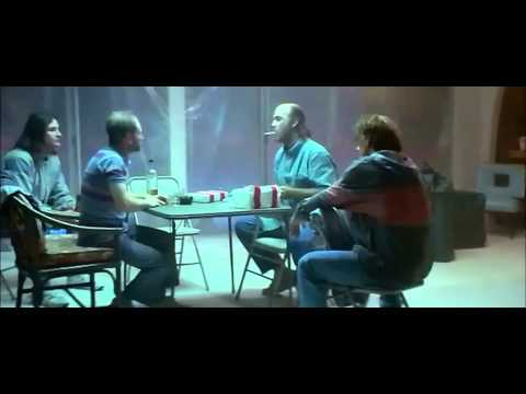 Blow Scene - Busted