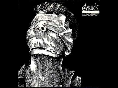 Assück - Blindspot EP