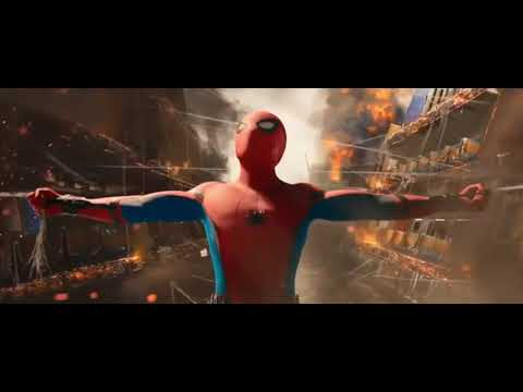 Spiderman Homecoming Tribute | Sit Next To Me by Foster The People