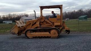 Cat 955 H  Loader Dozer Crawler For Sale 717-658-6848