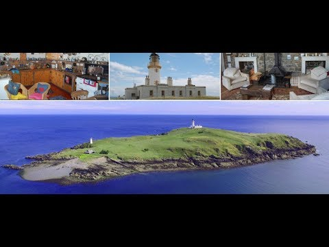 remote scottish island up for sale for just 325k but its grisly past may scare youtube. Black Bedroom Furniture Sets. Home Design Ideas