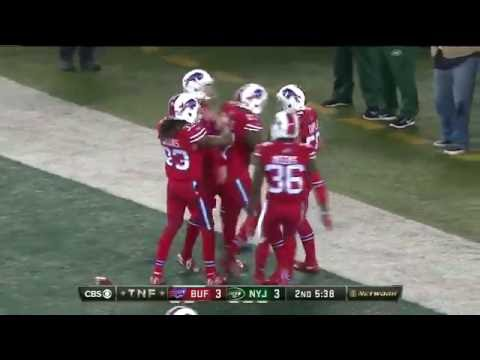 Craziest Football Fumbles Of All Time