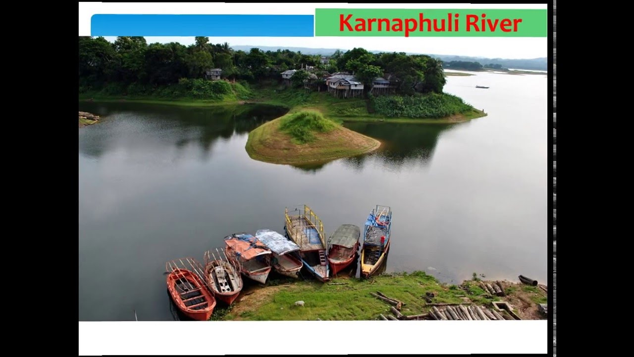 River In BangladeshList Of RiversRivers Of BangladeshMajor - List of major rivers