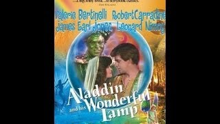 Faerie Tale Theatre 23: Aladdin and his Wonderful Lamp