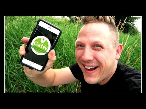 THE BEST GEOCACHING APP EVER!