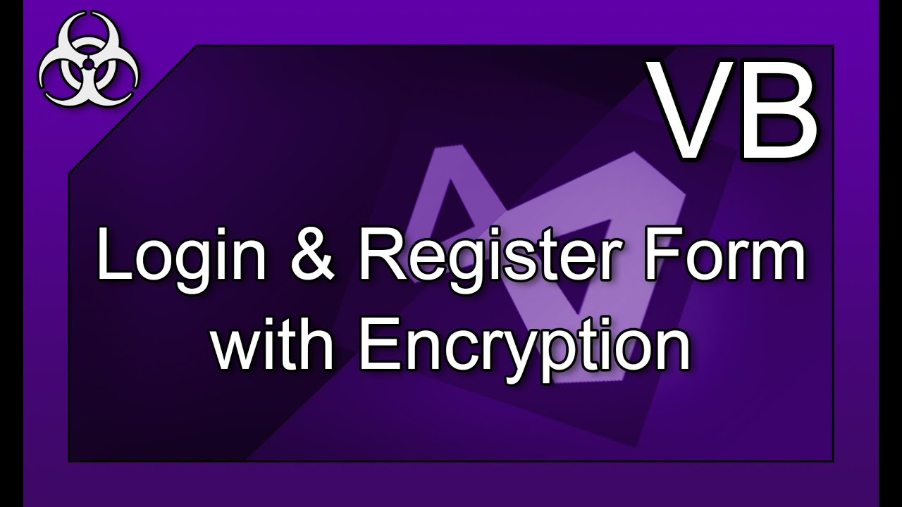 Safest Login Form with Encryption & Decryption & Email ...
