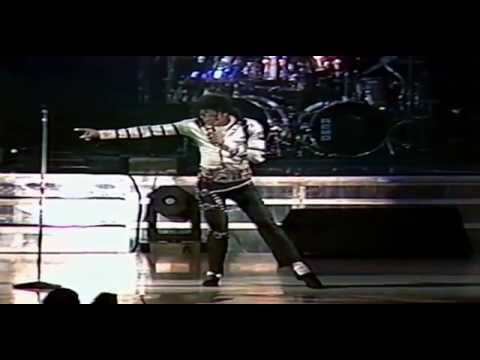 Michael Jackson - Another Part Of Me - Wembley Stadium, 16th July 1988 (WIDESCREEN) (DVD)