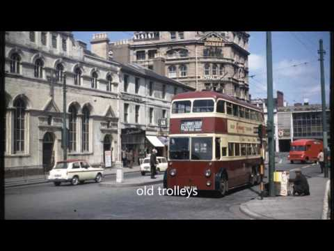 a few places long gone in cardiff
