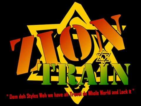 Zion train war in babylon