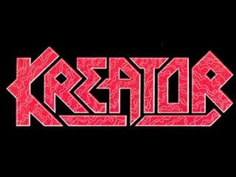 Kreator  People Of The Lie