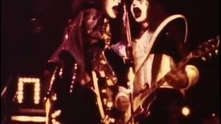 KISS - Love Gun Tour - Vancouver 1977 - I Stole Your Love