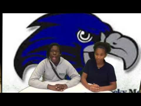 Rocky Mount Middle School News -  Episode 3