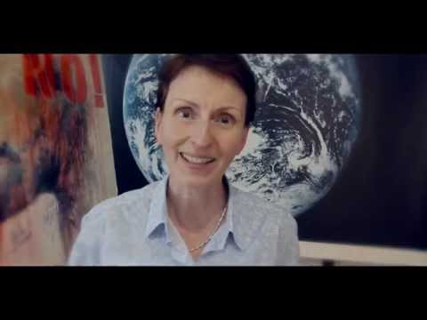 An Exclusive Message from Helen Sharman