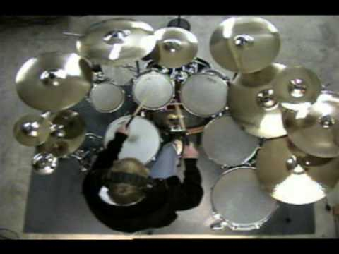 drums tom sawyer rush rock neil peart youtube