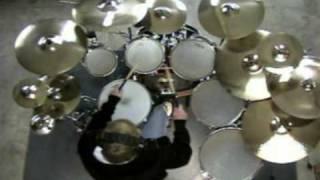 Repeat youtube video Drums - Tom Sawyer - Rush - Rock - Neil Peart