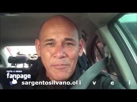 Sgt Silvano manda mensagem para quem vai fazer a prova da PMPA.