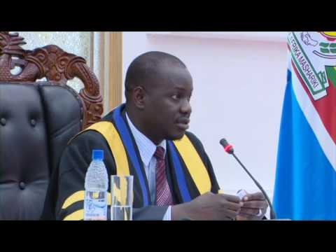 EALA MPs halt technical staff recruitments citing corruption in procedure