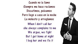 J Balvin - Ay vamos Lyrics English and Spanish - Translation & Meaning - Here we go