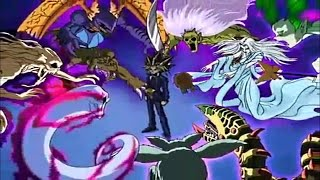 Yu-Gi-Oh! The Movie - The Unreleased Soundtrack: Open Introduction (2)