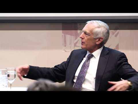 A Conversation with Gen. Wesley K. Clark (Ret., US Army)