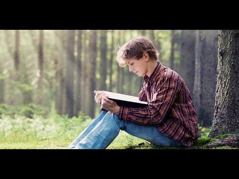 Какие книги необходимо прочитать каждому молодому человеку?