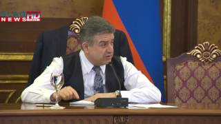 Slaq am Վարչապետ Կարեն Կարապետյանն ընդունել է Գյումրիում գործունեություն ծավալող տնտեսվարողներին
