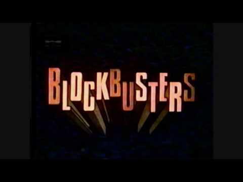 Blockbusters 1980-1982 match win cue music