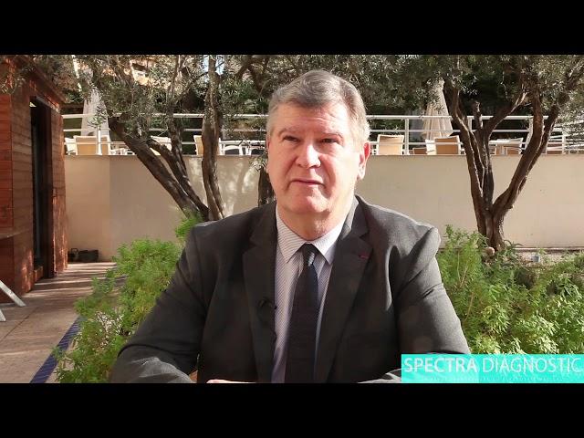 François BLANCHECOTTE Président du SDB