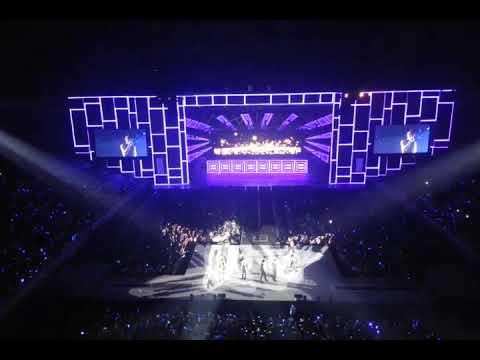 Super Junior Super Show 5 In Manila - Encore