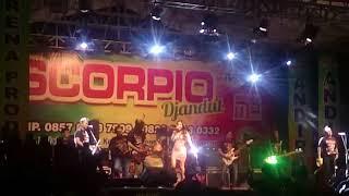 Nella Live Karang Dinoyo Kepung