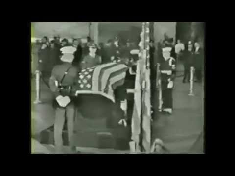 CBS News Live Coverage of The State Funeral of President Kennedy