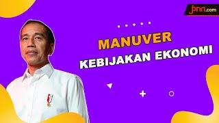 Jokowi: Kalkulasi Semua Resiko Pelemahan Global Akibat Corona - JPNN.com