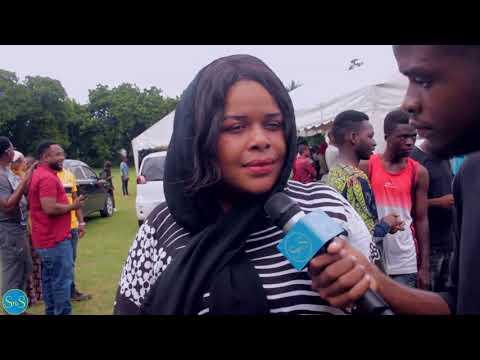 Snura na Johari Chagula wamlilia Agnes Masogange
