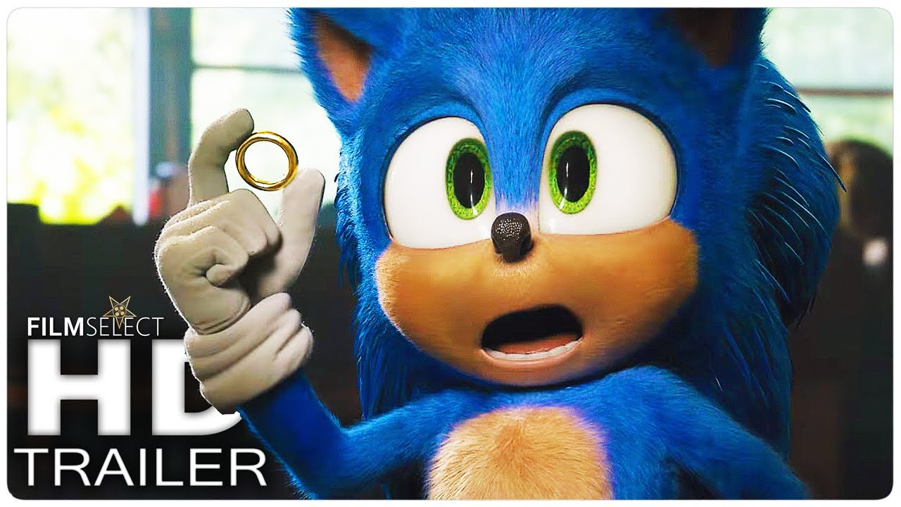 TOP UPCOMING ANIMATED MOVIES 2020 (Trailer)