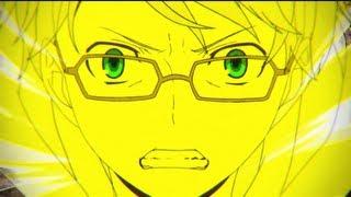 livetune adding Fukase(from SEKAI NO OWARI)「Take Your Way」Music Video