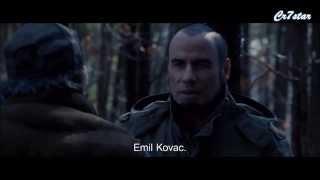 Caza Humana (2013) Trailer Subtitulado en Español