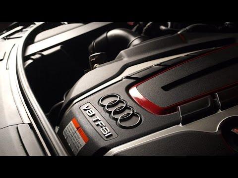 고급차? 스포츠카? 양의 탈을 쓴 늑대 - 아우디 S8 (Audi S8) [야간비행]