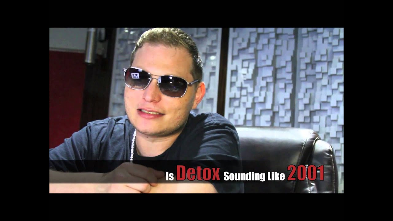Scott Storch - Year of Clean Water