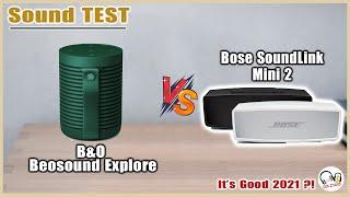 Bose SoundLink Mini ii special…