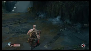 Comienza La Aventura!#2/God Of War/Matias Gaming