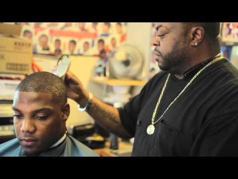 Swole Cuts Barber Shop Promo Commercial | Shot by BeastUp Films