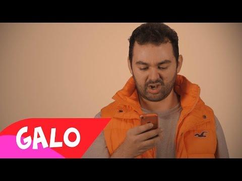 DESCOBRIU A SENHA DO IPHONE | Paródia...
