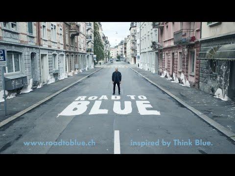 «Road to Blue*»: le musicien Stress est le nouvel ambassadeur de Volkswagen
