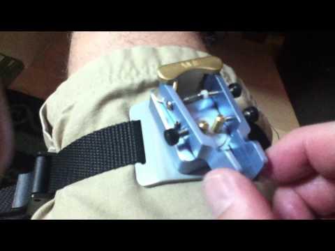 IMG_0382.MOV  American Morse paddle key
