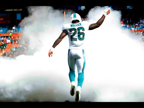 Lamar Miller 2014 Season Highlights